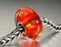 Mobile Preview: Trollbeads * Hellrote Freude * 01 * Weihanchten 2020