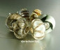 Preview: Trollbeads * Nebel der Illusion Set *