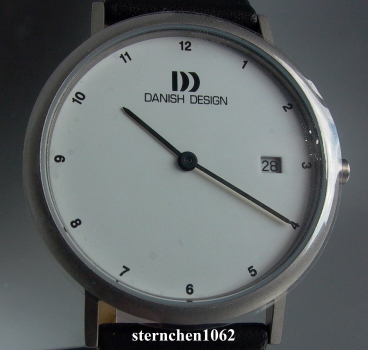Danish Design Titan Lederband 3316140