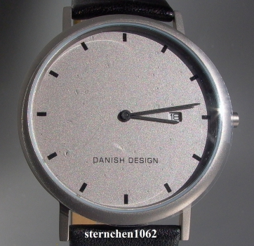 Danish Design Titan Lederband 3316281