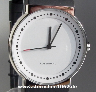 Rosendahl Watch IV 43251