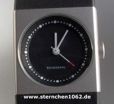 Rosendahl Watch IV 43260