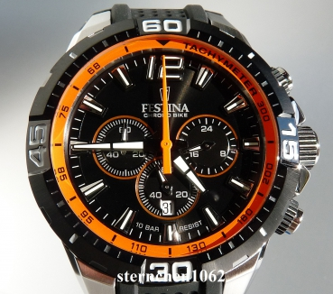 Festina * F20523/2 * Chrono Bike