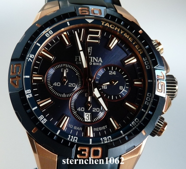 Festina * F20524/1 * Chrono Bike Special Edition