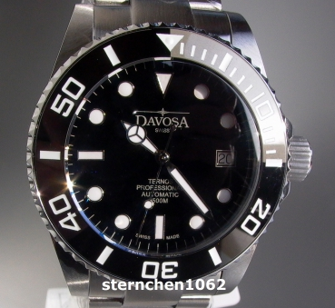 Davosa Ternos Professional Automatic 161.559.95