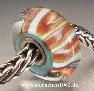 Original Trollbeads * Aquarium Pastell * retired * 01