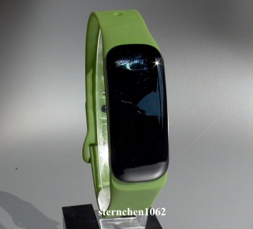 Atlanta * Sport Watch * Fitness Tracker Armband * grün