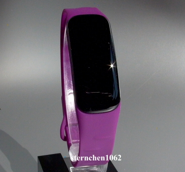 Atlanta * Sport Watch * Fitness Tracker Armband * lila