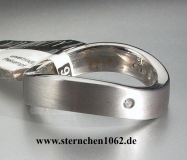 Viventy * Brilliant - Ring * 925 Silber * 698014