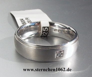 Viventy * Brilliant - Ring * 925 Silber * 698004