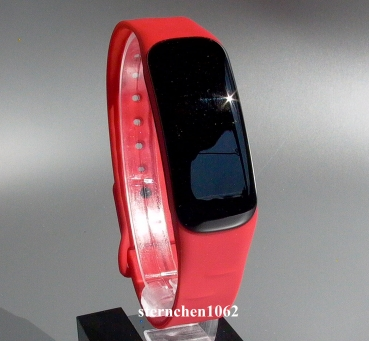 Atlanta * Sport Watch * Fitness Tracker Armband * rot