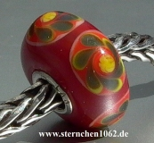 Trollbeads * Rote Weihnacht * Rot 4.11