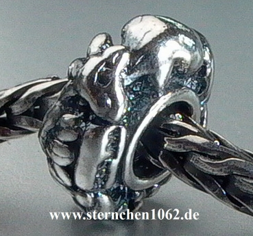 Original Trollbeads * Ziege * Limited Edition