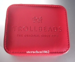 Trollbeads * Luxury X-Mas Box * Reise - Schmuckbox * Limited Edition *