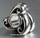 Original Trollbeads * People's Bead 2011 * Rollende Wellen